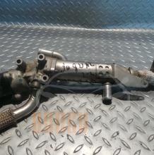 ЕГР Охладител | EGR Cooler | Jaguar S-Type | 2.7D Twin Turbo | 4R8Q-9Y493-BG