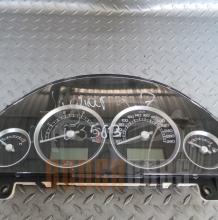 Километраж Jaguar S-Type 2.7D | Facelift | Visteon | 4R8F-10841-A