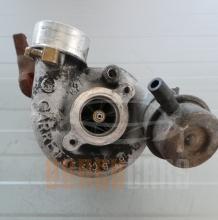 Турбо за Форд Ескорт | Ford Escort | 1.8 TD | 1995-2002 | 91FF-6K682-AC