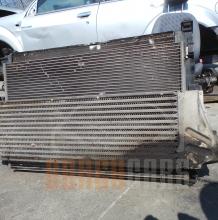 Интеркулер Renault Megane | 1.5 dCi | 8200115540 |