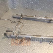 Горивна Рейка Mercedes ML164 4.2 CDI | A6290701695 |