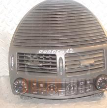 Панел Климатроник Mercedes E-Class | W211 | 2.7 CDI | A 211 830 03 85 |