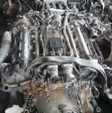 Двигател Mercedes ML164 | 4.2 CDI |