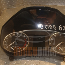 Километраж Skoda Octavia 2   Facelift   1.6 TDI   105кс   2010   1Z0 920 943 G  