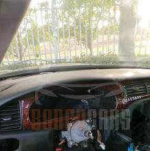 Цяло Табло Jaguar S-Type   1998-2007   2.7D  