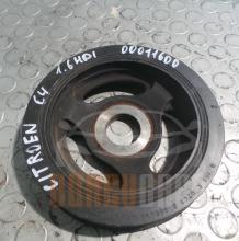 Демпферна Шайба Citroen C4 | 1.6 HDI | 9654961080J |