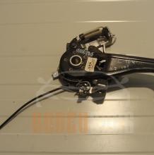 Педал Паркинг Спирачка Мерцедес-Бенц | Mercedes-Benz W164 | 2005-2011 | A 164 420 11 84