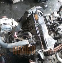 Двигател Фолксваген Голф 3 | Volkswagen Golf 3 | 1.8 моно | ABS248567 |