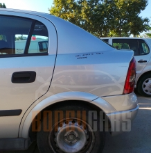 Панел Заден Ляв Опел Астра-Г | Opel Astra-G | 1998-2009