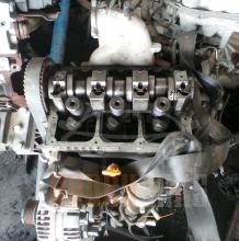Двигател Volkswagen Polo | 2001 | 1.4 TDI | ANF003492 |