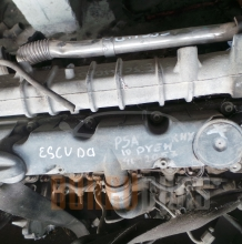 Двигател Фиат Скудо | Fiat Scudo | 2.0 HDI |