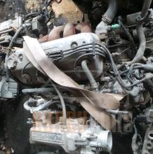 Двигател Rover 618 | F18A3 | E200906 |