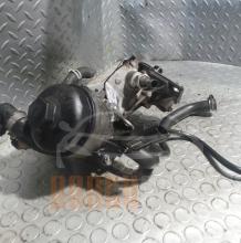 Корпус Маслен Филтър | Opel Astra H | 1.7 CDTI | 125кс |