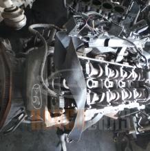 Двигател Mercedes E-Class | W211 | 2.7 CDI | OM647.961 | 64796130030479 |