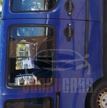 Стъкло Задно Дясно Фиат Добло | Fiat Doblo | 2000-2009