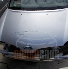 Преден капак за Нисан Алмера Тино | Nissan Almera Tino | 2000-2006