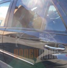 Врата Задна Лява Мерцедес-Бенц | Mercedes-Benz W164 | 2005-2011