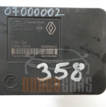 ABS за Рено Лагуна | Renault Laguna | 2001-2007 | 8200 001 333 C