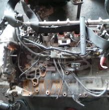 Двигател BMW 730D | E65 | 218кс | 30 6D 2 | 306D231235794 |