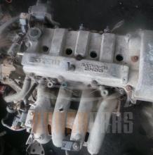 Двигател Mazda 626 | 2.0 | 1994 |