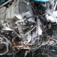 Двигател Smart ForFour | 1.1 | 3 цилиндъра | MN195769 |