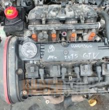 Двигател Алфа Ромео ГТВ | Alfa Romeo GTV | 2.0 TS | AR323011260697