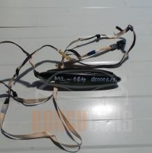 Дисплей Парктроник Мерцедес-Бенц | Mercedes-Benz W164 | 2005-2011 | A 171 542 01 23