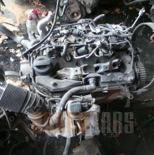 Двигател Volkswagen Tiguan   2.0 TDI   CFF 135 188  