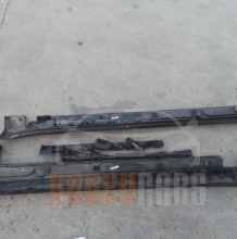 Комплект Прагове Mercedes ML164 | A 164 690 01 40 | A 164 690 02 40 |