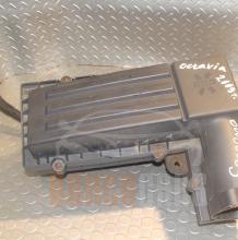 Кутия Въздушен Филтър Skoda Octavia 2 | 1.6 TDI | 105кс | 3C0 129 607 BD |
