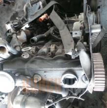 Двигател Фолксваген Поло | Volkswagen Polo | 1.9 TDI | AHU299346 |