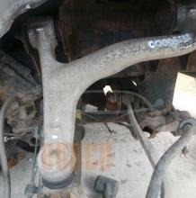 Заден Ляв Горен Носач Mercedes ML163 | 2.7 CDI |