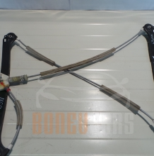 Стъклоповдигач преден ляв Ауди А3 | Audi A3 | 2003-2012 | E 006-060-001 B
